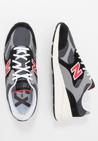New Balance - MSX90 - Sneakers - black/grey - 1
