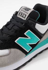 New Balance - ML547 - Sneakers laag - black - 5