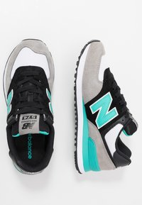 New Balance - ML547 - Sneakers laag - black - 1