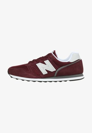 ML373 D - Sneaker low - red