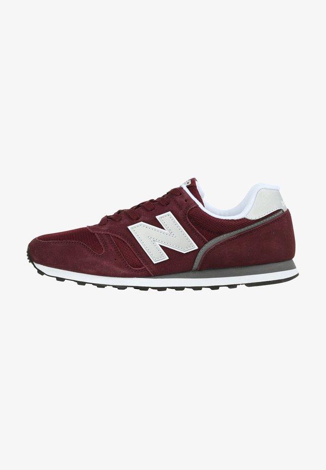 ML373 D - Sneakers laag - red