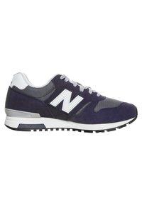 New Balance - Baskets basses - navy - 6