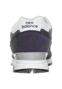 New Balance - Baskets basses - navy - 3