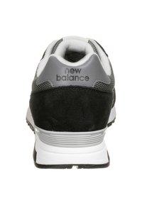 New Balance - Baskets basses - black - 3