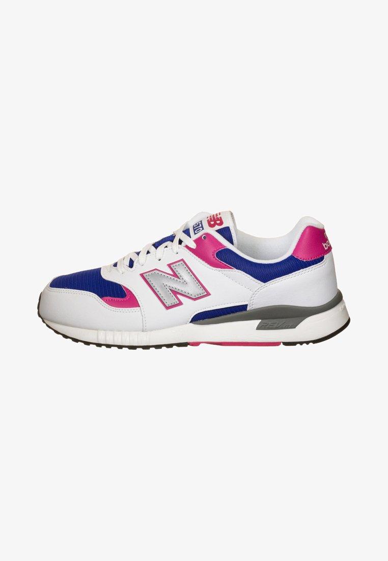 New Balance - Zapatillas - white