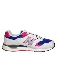 New Balance - Zapatillas - white - 6