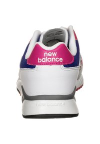 New Balance - Baskets basses - white - 3