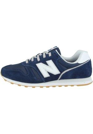 Trainers - natural indigo-white (ml373db2)
