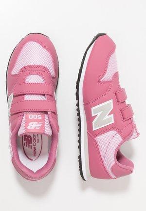 YV500PK - Sneaker low - mineral rose