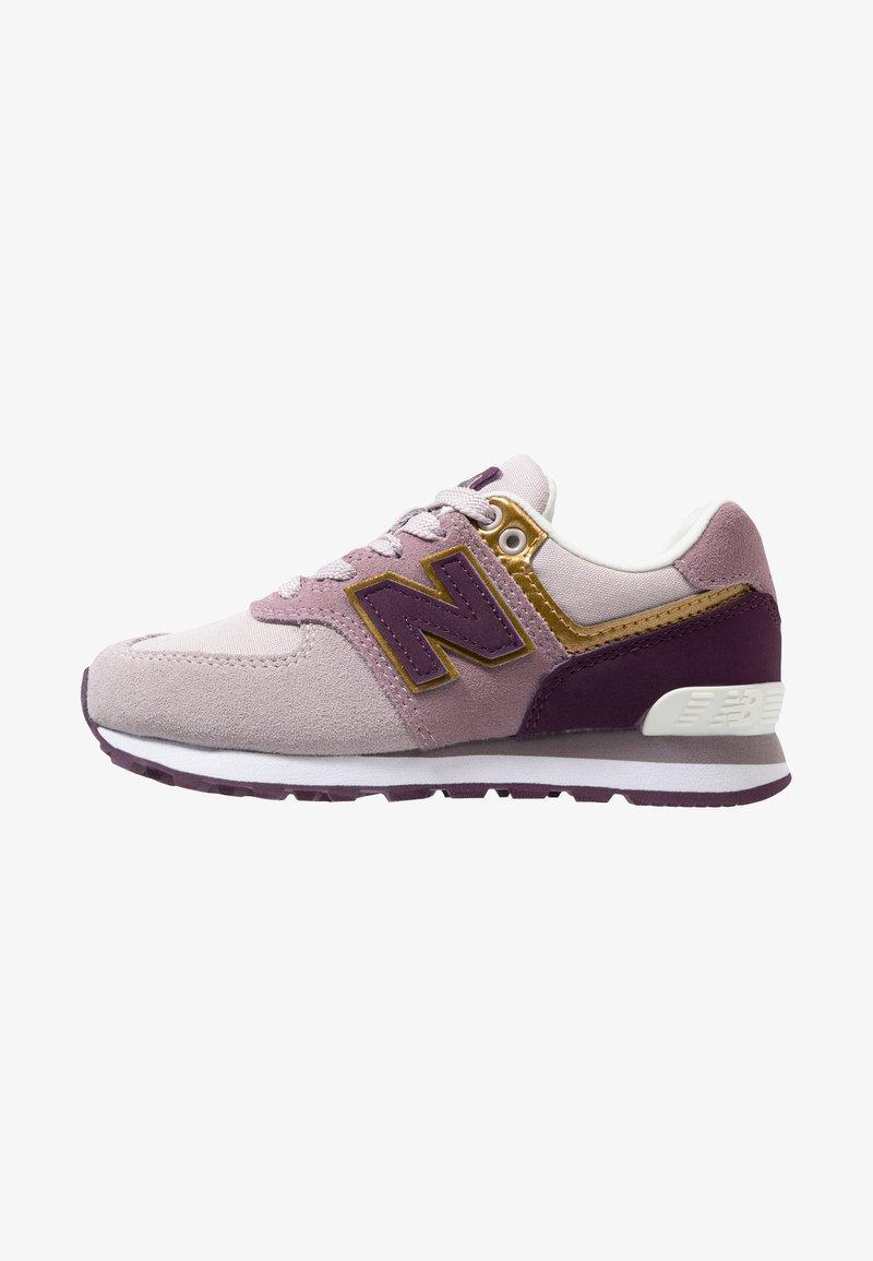New Balance - PC574MLG - Sneaker low - pink