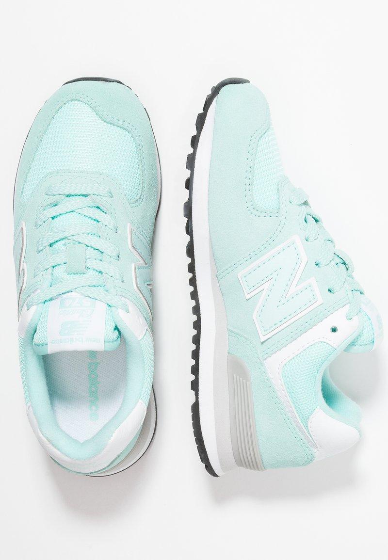 New Balance - PC574EL - Sneakers - light reef