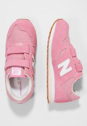 Sneaker low - peony glo