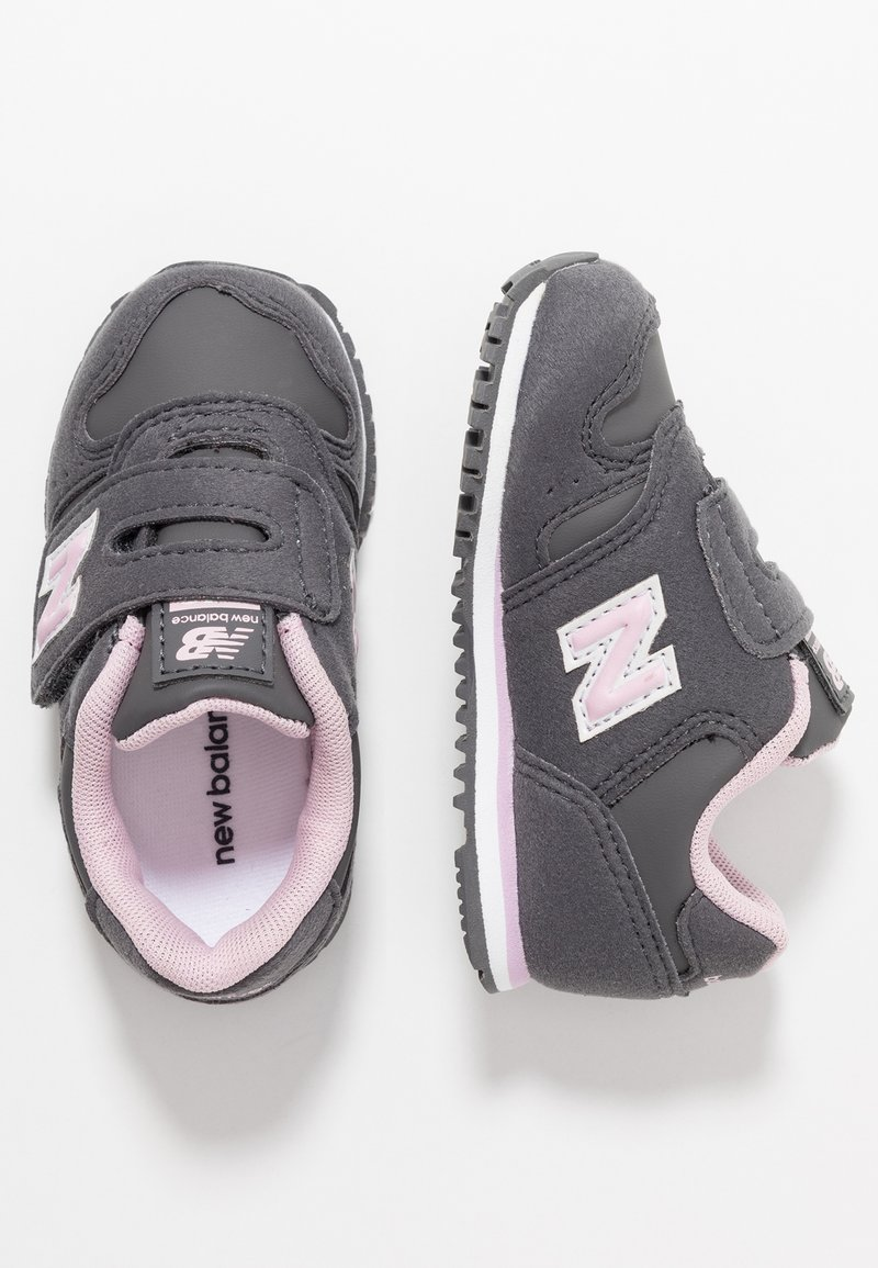 New Balance - IV373CE - Sneaker low - grey/pink