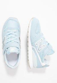 New Balance - Sneaker low - light blue - 0