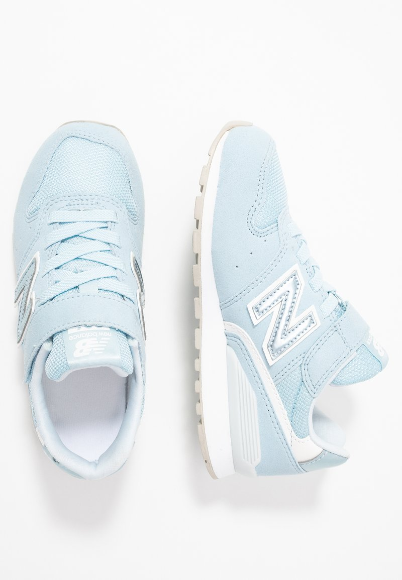 New Balance - Tenisky - light blue