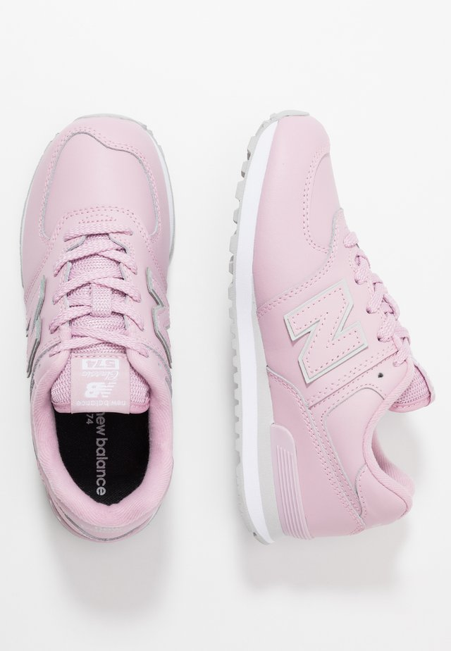 PC574ERP - Sneakers laag - light pink
