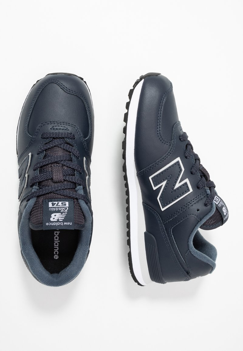 New Balance - PC574ERP - Sneakers - navy