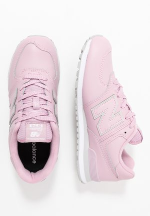 GC574ERP - Baskets basses - light pink