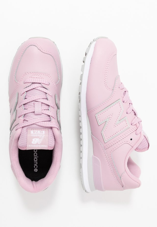 GC574ERP - Sneakers laag - light pink