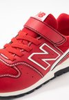 New Balance - YV996GB - Sneakers - red/navy