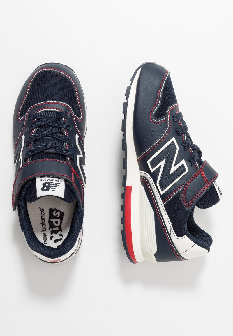 New Balance - YV996GB - Sneakers - navy/red