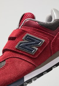 New Balance - YV574FNG - Joggesko - red - 2