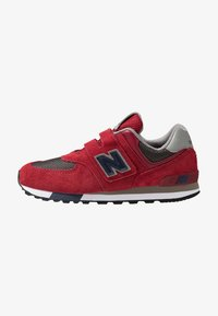 New Balance - YV574FNG - Joggesko - red - 1