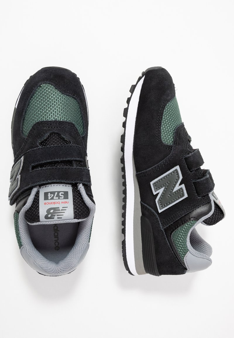 New Balance - YV574FNG - Sneakers - black