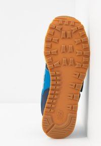 New Balance - YV574DMB - Sneakersy niskie - blue - 5