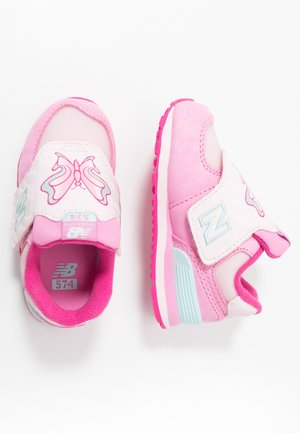 IV574MCK - Sneakers basse - pink