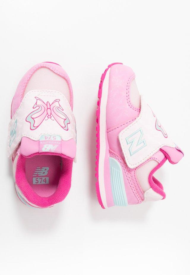IV574MCK - Sneakers laag - pink