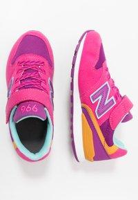 New Balance - YV996TRL - Sneaker low - magenta - 0