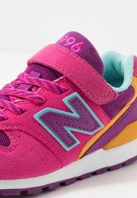 New Balance - YV996TRL - Sneaker low - magenta - 2