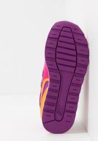 New Balance - YV996TRL - Sneaker low - magenta - 5