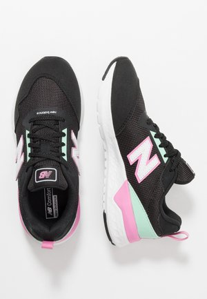 YS515RP2 - Trainers - black/pink