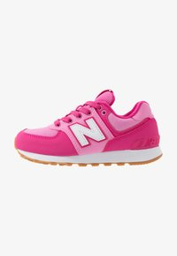 New Balance - GC574DMP - Sneaker low - pink - 1