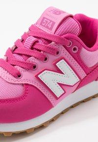 New Balance - GC574DMP - Sneaker low - pink - 2