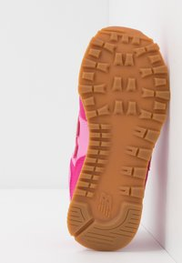 New Balance - GC574DMP - Sneaker low - pink - 5