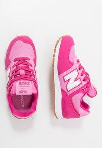 New Balance - GC574DMP - Sneaker low - pink - 0