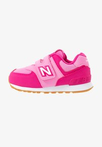 New Balance - IV574DMP - Sneakers basse - pink - 1