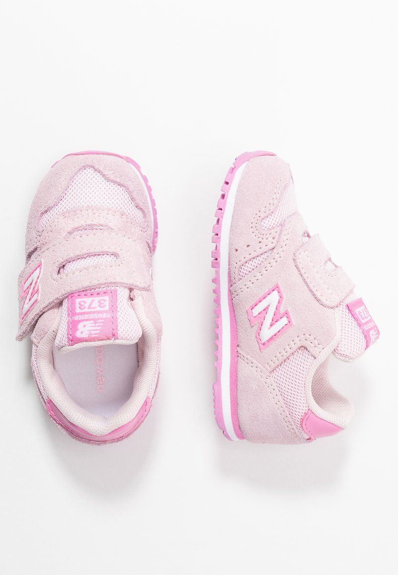New Balance - IV373SP - Sneakersy niskie - cherry blossom