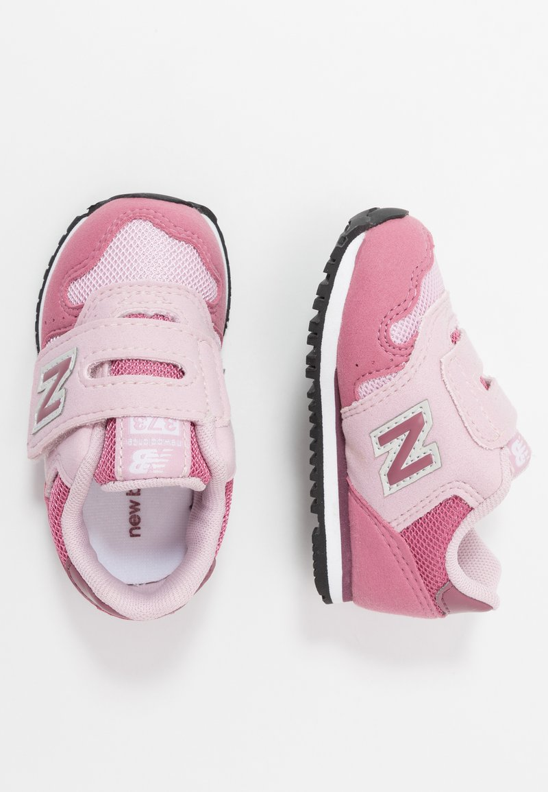 New Balance - IV373KP - Sneakers laag - madder rose