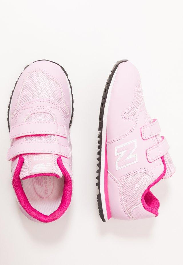 IV500RK - Sneakers laag - pink