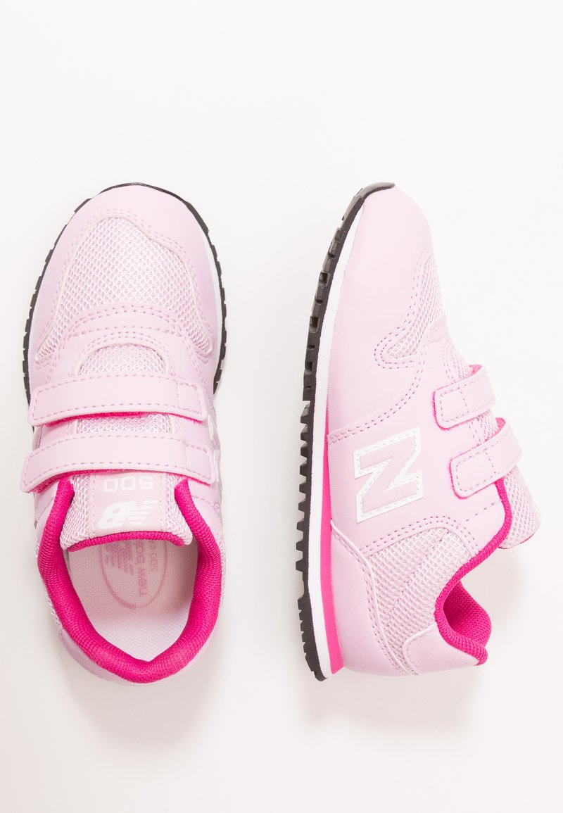 New Balance - IV500RK - Sneaker low - pink