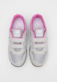 New Balance - YV500RI - Baskets basses - grey/pink - 3