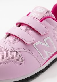 New Balance - YV500RK - Sneaker low - pink - 2
