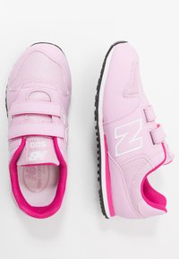New Balance - YV500RK - Trainers - pink - 0