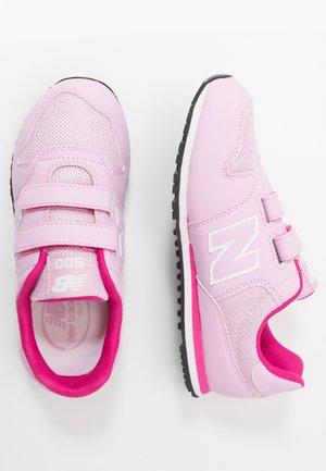 YV500RK - Sneakers basse - pink