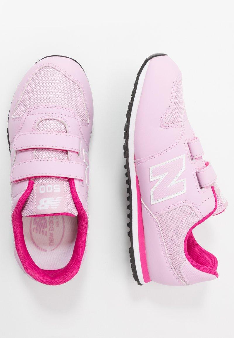 New Balance - YV500RK - Sneaker low - pink