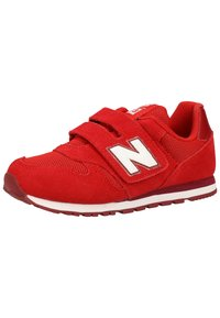 New Balance - Sneakers basse - red - 2